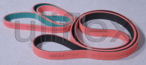 PU Sanforized Timing Belts Series