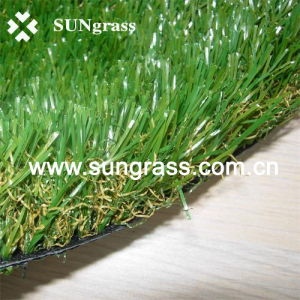 Artificial Grass, Artificial Turf, Synthetic Grass, Synthetic Turf (SUNQ-HY00051) pictures & photos