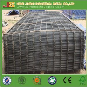 SL92 Reinforcing Concrete Welded Wire Mesh pictures & photos