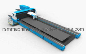 Laser Cutting Machine with Big Table pictures & photos