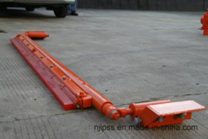Belt Cleaner Scraper for Conveyor Belts (P Type) pictures & photos