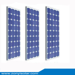 Poly Solar Module (20W - 300W) pictures & photos