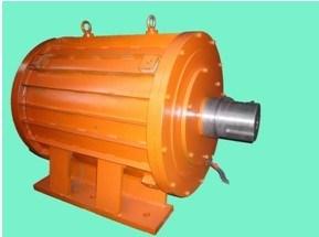 50kw 100rpm Wind Permanent Magnet Generator pictures & photos