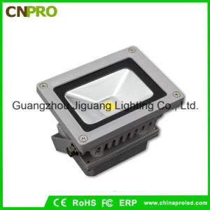 Security LED Flood Light 10W Floodlight for Indoor Outdoor Using pictures & photos