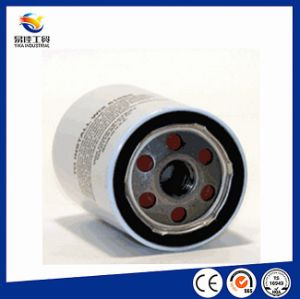High Quality Auto Parts Oil Filter Manufacturer for Benz H14W06 pictures & photos