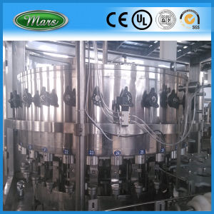 Aluminum Can Filling Machine (GDF24-6) pictures & photos