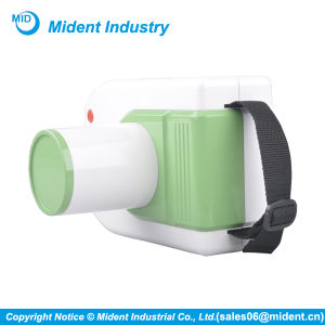 Portable Wireless Colored Dental X-ray Unit pictures & photos
