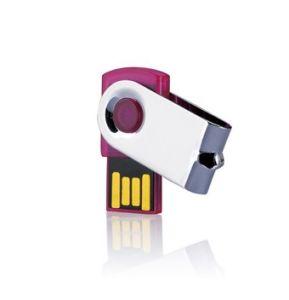 Swivel Mini USB Flash Drive (MU-07)