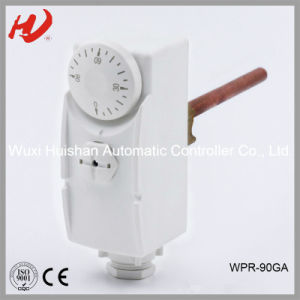 Liquid Expansion Immersion Thermostat Wpr-90ga pictures & photos