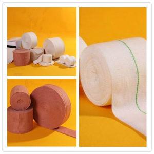 Wholesale Elastic Stockinette Tubular Bandage with High Quality pictures & photos