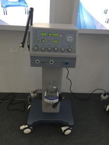 ICU Ventilator Mfh-500 with CE Certificate pictures & photos