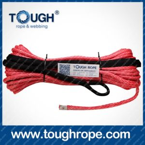 06-Tr Sk75 Dyneema Power Winch Line and Rope pictures & photos