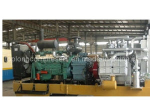 Air Booster High Pressure Gas Compressor pictures & photos