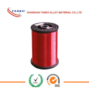 Enamelled Ni80cr20 Heating Alloy Wire pictures & photos