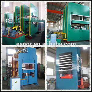 Tire Recycling Tile Vulcanizing Buyer in Indian pictures & photos