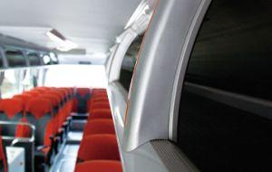 11-12m Coach Single Deck 46+1seats pictures & photos