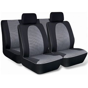 Good Quality and Cheap Price Pique Car Seat Cover (BT2043) pictures & photos