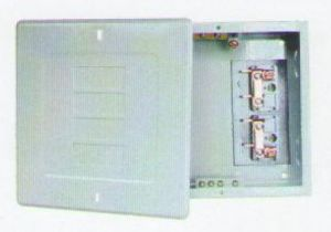Ee-Xy-Gtls4-4way Economy Load Centers Electrical Distribution Box pictures & photos