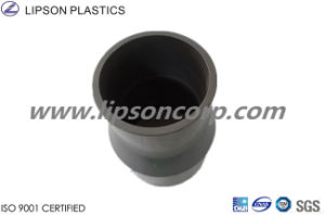 Plastic PVC Reducing Coupling Sch40 Sch80 pictures & photos