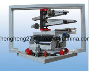Horizontal Traction ABC 3 Layers Co-Extrusion Machine pictures & photos