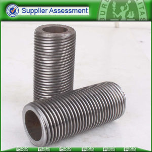 Hollow Pipe Screw Thread Rolling Machine pictures & photos