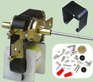 Evaporator Fan Motor for Refrigerator and Freezer pictures & photos