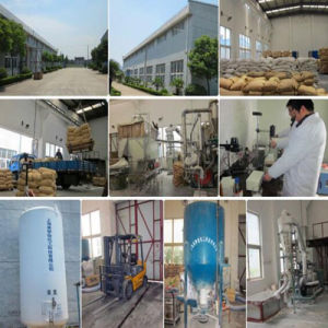 Industry Grade 99.7% Adipic Acid with Best Price pictures & photos