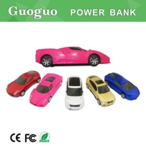 Power Bank as Promotion Gift, Power Bank 10000mAh, Portable Power Bank (Guoguo-M012)