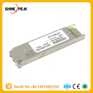 Planet MTB-La20 SFP-Port 10gbase-Bx 20km WiFi Optical Transceiver pictures & photos
