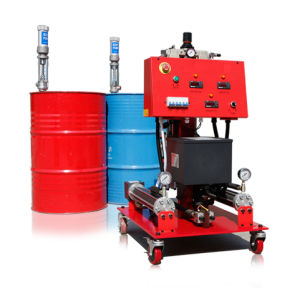 Polyurethane Foam Injection Machine pictures & photos