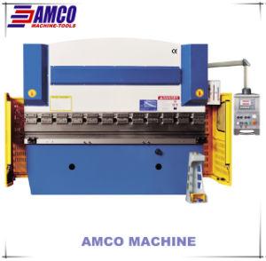 Hydraulic Press Brake W67Y-100X3200 pictures & photos