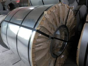Cold Rolled Steel Coil (SPCC DC01) pictures & photos