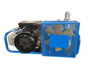 300bar 4500psi High Pressure Air Compressor pictures & photos