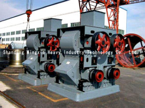Four Roll Crusher for Gold Mining Equipment pictures & photos