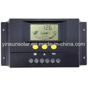 12V/24V 40A Solar Charge Controller for PV System pictures & photos