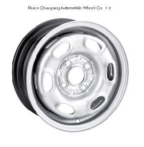 Steel Wheel for Santana (BZW015)