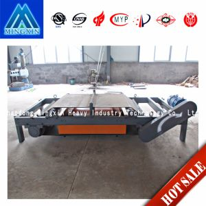 High Power Light Permanent Magnetic Dumping Type Magnetic Separator for Iron Ore pictures & photos