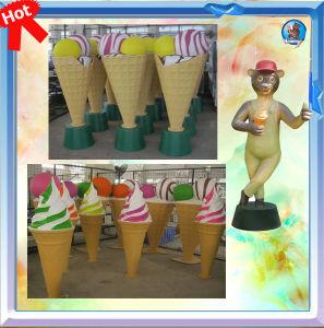 Ice Cream Cone Mold HM-PO-03 pictures & photos