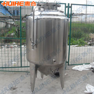 China Stainless Steel Fermenter (500L) pictures & photos