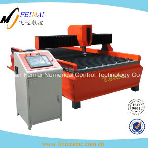 China CNC Metal Cutting Machine FM-Ts1530d pictures & photos