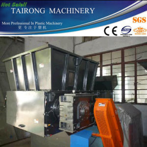 Ce Certificated Wood Chipper Shredder Machine (TR1200) pictures & photos