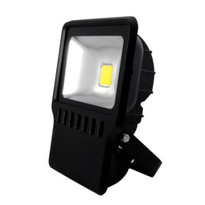New Outdoor 70W Meanwell Driver IP65 COB Lamp LED Floodlight pictures & photos