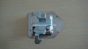 Stainless Steel AISI 304 Electric Cabinet Lock (GJ02) pictures & photos