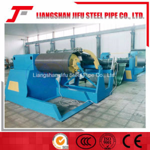 Automatic Hr Coil Slitting Line pictures & photos