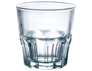 200ml Rocks Glass Whisky Tumbler pictures & photos
