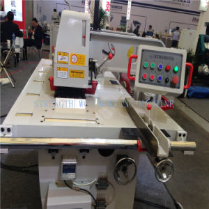 Hot Sale Woodworking Machine for Trimming Saw Machine with Excellent Straight pictures & photos