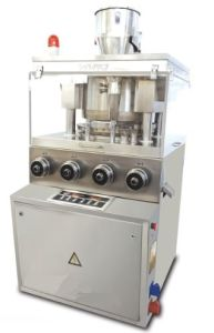 Zp35D High Speed Rotary Tablet Press Machine