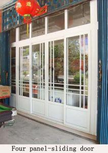 70 Series PVC / UPVC Lift Sliding Door