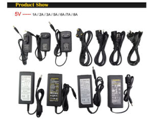 24W LED Power Supply with Certificates pictures & photos