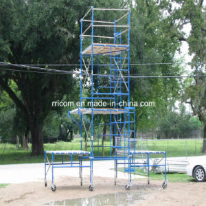 China Professional Scaffold and Formwork Supplier in Construction pictures & photos